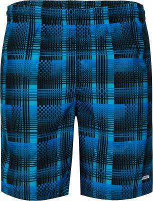 Шорты плавательные мужские Joss, размер 46Плавки, шорты плавательные<br>Мужские плавательные шорты joss для тренировок в бассейне и пляжного отдыха. Свобода движений покрой обеспечивает свободу и естественность движений.