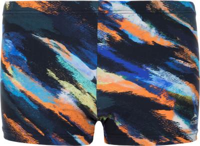 Плавки-шорты для мальчиков Joss, размер 140Плавки, шорты плавательные<br>Детские плавки-шорты для занятий в бассейне от joss. Защита от хлора эластичные волокна lycra xtralife обладают повышенной устойчивостью к воздействию хлора и морской соли.