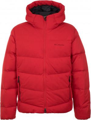 Куртка пуховая мужская Columbia Wrightson Peak