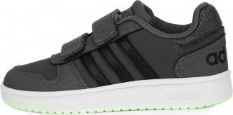 Кеды детские Adidas Hoops 2.0