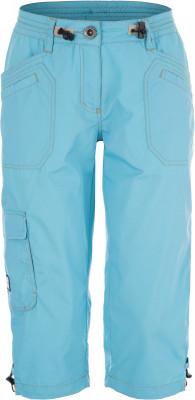 Шорты женские Exxtasy Funkie 3, размер 48Surf Style <br>Женские шорты от exxtasy - отличный выбор для активного отдыха на пляже в жаркие летние дни. Свобода движений прямой крой модели не стесняет движения.