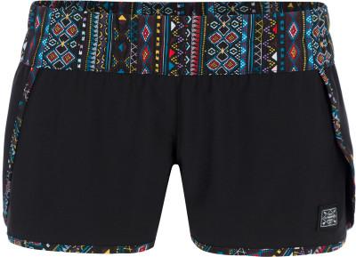 Шорты плавательные женские Termit, размер 42Surf Style <br>Удобные пляжные шорты termit - отличный выбор для активного летнего отдыха.