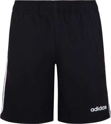 Шорты для мальчиков Adidas Essentials 3-Stripes, размер 128