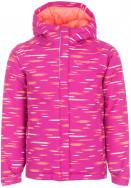 Куртка утепленная для девочек Columbia Horizon Ride