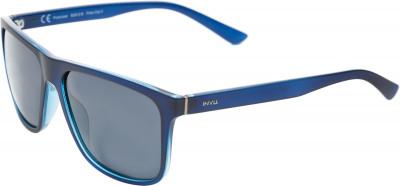 Солнцезащитные очки InvuСолнцезащитые очки<br>Солнцезащитные очки в городском стиле от invu. Модель с ультраполяризованной линзой ultra polarized, блокирующей блики и надежно защищающей глаза от ультрафиолета.