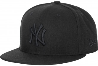 Бейсболка New Era League Basic 59Fifty