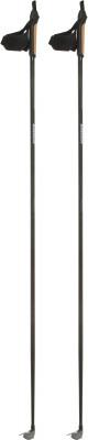Палки для беговых лыж Nordway PulseПрочные и легкие палки с пробковой рукояткой и удобным темляком. Легкость стекловолокно в сочетании с карбоном обеспечивает прочность и легкость.<br>Сезон: 2016/2017; Назначение: Активный отдых; Пол: Мужской; Возраст: Взрослые; Вид спорта: Беговые лыжи; Материал древка: Углеволокно, стекловолокно; Материал наконечника: Сталь; Материал ручки: Пластик, пробка; Диаметр палки: 17 / 9 мм; Производитель: Nordway; Артикул производителя: 15PLP155; Срок гарантии: 6 месяцев; Страна производства: Россия; Размер RU: 155;