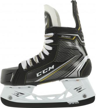 Коньки хоккейные подростковые CCM SK9060B TACKS JR