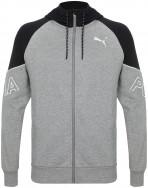 Толстовка мужская Puma Modern Sports FZ