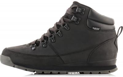 Ботинки утепленные мужские The North Face Back-To-Berkeley Redux Leather