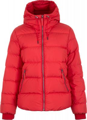 Куртка пуховая женская Jack Wolfskin Crystal Palace, размер 52-54