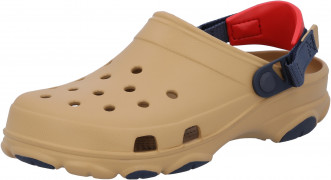 Шлепанцы Crocs Classic All Terrain Clog