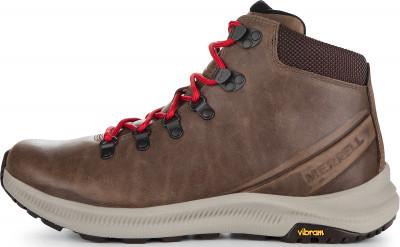 Ботинки мужские Merrell Ontario, размер 42