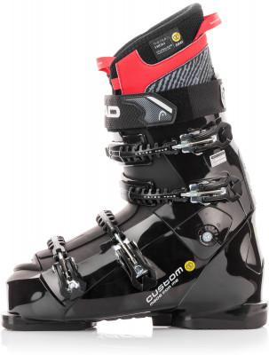 Ботинки горнолыжные Sidas Vector + Central High, размер 44
