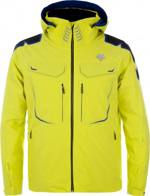 Куртка утепленная мужская Descente Swiss