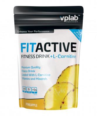 Изотоник Vplab nutrition, ананас