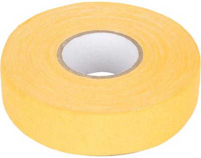 Лента для клюшек NordwayЛента с высококачественной клеевой основой и повышенной износостойкостью, которая предохраняет крюк хоккейной клюшки от повреждений.<br>Длина: 2500 см; Размер (Д х Ш), см: 2500 x 2,5 см; Размеры (дл х шир х выс), см: 10,3 х 10,3 х 2,5 см; Вес, кг: 0,125 кг; Материалы: 99 % хлопок, 1 % полиэстер; Производитель: Nordway; Вид спорта: Хоккей; Артикул производителя: TC25-61; Страна производства: Китай; Размер RU: Без размера;