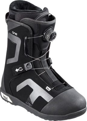 Купить со скидкой Сноубордические ботинки Head One Boa, размер 41
