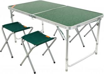 Набор Outventure: стол + 4 стула