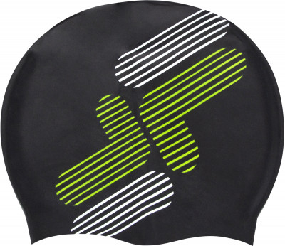Шапочка для плавания FilaШапочка для плавания от fila, выполненная из эластичного водонепроницаемого силикона.<br>Пол: Мужской; Возраст: Взрослые; Вид спорта: Плавание; Назначение: Универсальные; Материалы: 100 % силикон; Производитель: Fila; Артикул производителя: 17BAU32199; Страна производства: Китай; Размер RU: Без размера;