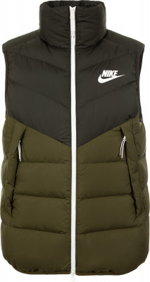 Жилет пуховой мужской Nike Windrunner, размер 44-46
