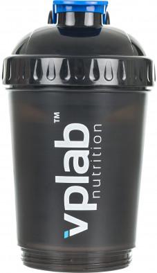 Шейкер для спортивного питания Vplab nutrition Smart 3-в-1