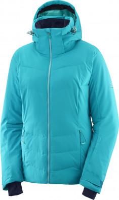 Куртка утепленная женская Salomon IcePuff