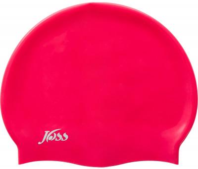 Шапочка для плавания детская JossПрактичная и универсальная детская шапочка для плавания от joss станет отличным выбором для бассейна.<br>Пол: Мужской; Возраст: Дети; Вид спорта: Плавание; Назначение: Универсальные; Производитель: Joss; Артикул производителя: JLC01A7800; Страна производства: Китай; Материалы: 100 % силикон; Размер RU: Без размера;