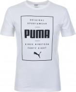Футболка мужская Puma Box