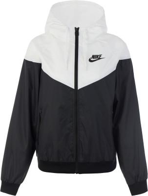 Ветровка женская Nike Sportswear Windrunner, размер 48-50Куртки <br>Современное воплощение легендарной модели - ветровка nike sportswear windrunner для твоего образа в спортивном стиле.
