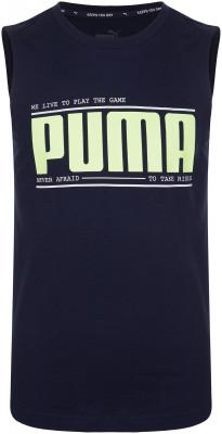 Майка для мальчиков Puma, размер 140