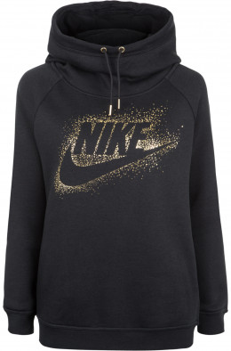Джемпер женский Nike Sportswear Rally Funnel-Neck
