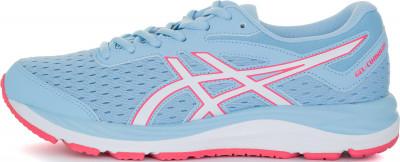 Кроссовки для девочек ASICS Gel-Cumulus 20 GS, размер 36,5Кроссовки <br>Детские кроссовки asics gel-cumulus 20 gs - это отличное решение для бега.