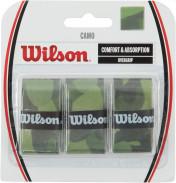 Намотка верхняя Wilson CAMO OVERGRIP GR