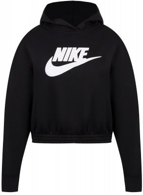 Худи женская Nike Sportswear, размер 42-44 фото