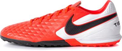 Бутсы мужские Nike Tiempo Legend 8 Pro TF, размер 39 фото