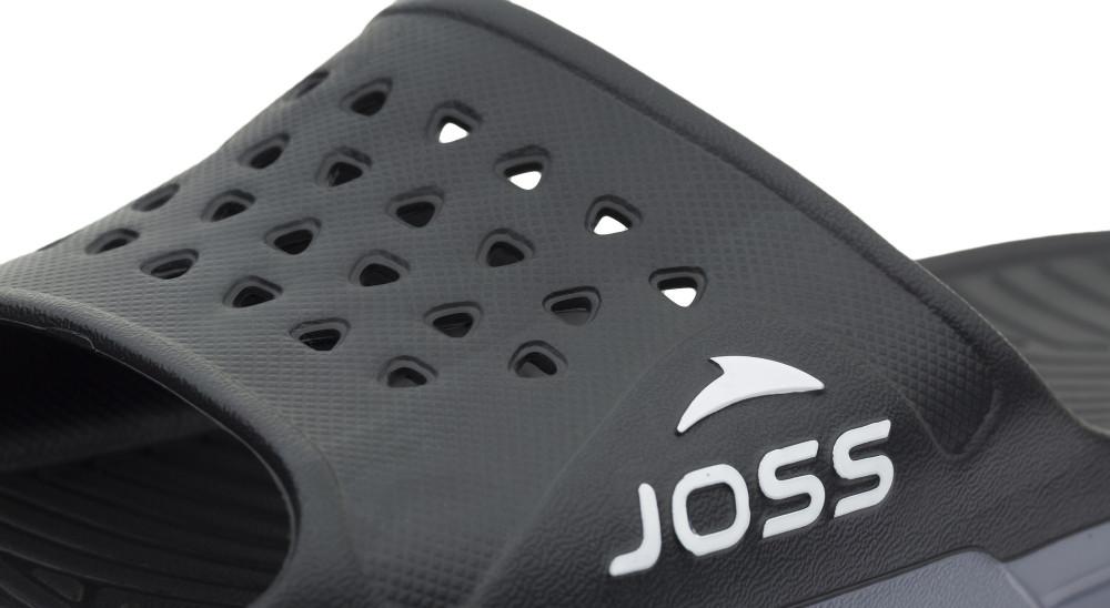 Шлепанцы мужские Joss Eclipse DNMJ169940 Фото 5