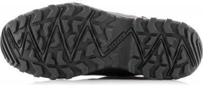 Фото 4 - Полуботинки утепленные мужские Tecnica Track, размер 41 черного цвета