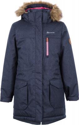 Куртка утепленная для девочек Outventure, размер 140  (1009095M14)