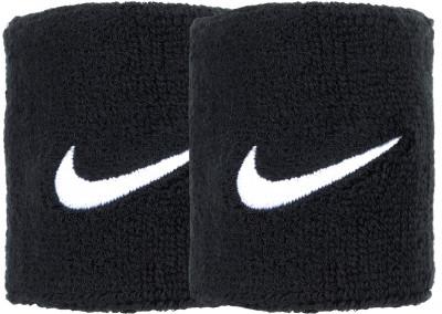 Напульсник Nike SwooshСпортивный напульсник nike незаменим во время интенсивных тренировок.<br>Пол: Мужской; Возраст: Взрослые; Вид спорта: Бег, Большой теннис; Производитель: Nike; Страна производства: Таиланд; Материалы: 74 % хлопок, 21 % нейлон, 3 % резина, 2 % спандекс; Размер RU: Без размера;