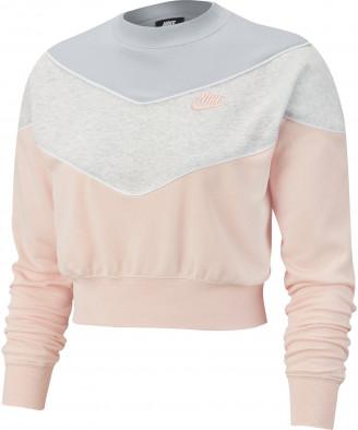 Свитшот женский Nike Sportswear Heritage