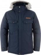 Куртка утепленная мужская Columbia Morningstar Mountain