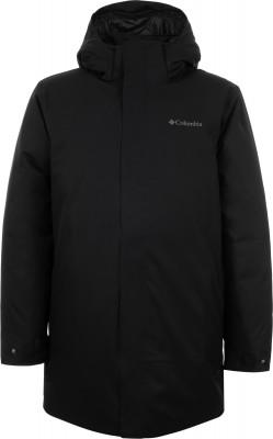 Куртка утепленная мужская Columbia Blizzard Fighter, размер 46 фото