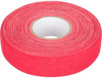 Лента для клюшек NordwayЛента с высококачественной клеевой основой и повышенной износостойкостью, которая предохраняет крюк хоккейной клюшки от повреждений.<br>Длина: 2500 см; Размер (Д х Ш), см: 2500 x 2,5 см; Размеры (дл х шир х выс), см: 10,3 х 10,3 х 2,5 см; Вес, кг: 0,125 кг; Материалы: 99 % хлопок, 1 % полиэстер; Производитель: Nordway; Вид спорта: Хоккей; Артикул производителя: TC25-R1; Страна производства: Китай; Размер RU: Без размера;