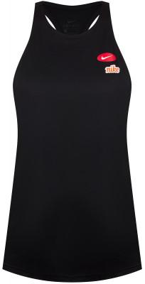 Майка женская Nike Pro Icon Clash, размер 48-50