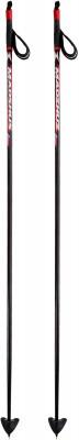 Палки для беговых лыж Madshus ActivesonicПрогулочные лыжные палки. Комфорт эргономичная рукоятка и регулируемый темляк делают палки комфортными и удобными в использовании.<br>Сезон: 2016/2017; Назначение: Активный отдых; Пол: Мужской; Возраст: Взрослые; Вид спорта: Беговые лыжи; Материал древка: Стекловолокно; Материал наконечника: Сталь; Материал ручки: Пластик; Диаметр палки: 16 / 10 мм; Производитель: Madshus; Артикул производителя: 17MDP99145; Срок гарантии: 6 месяцев; Страна производства: Россия; Размер RU: 145;