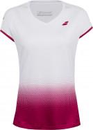 Футболка женская Babolat Complete Cap