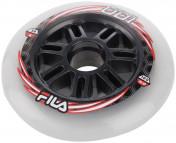 Набор колес Fila: 100 мм, 84A, 8 шт.