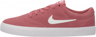 Кеды женские Nike WMNS Sb Charge Suede