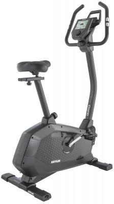 Kettler Giro S 37689-350Новый технологичный велотренажер - это эффективные кардиотренировки для всей семьи измерение физической активности на дисплее отображаются 10 рабочих параметров.<br>Система нагружения: Магнитная; Масса маховика: 8 кг; Регулировка нагрузки: Электронная; Нагрузка: 15 уровней; Измерение пульса: Датчики на поручнях; Нагрудный кардиодатчик: Опционально; Питание тренажера: Сеть: 220В; Максимальный вес пользователя: 130 кг; Время тренировки: Есть; Скорость: Есть; Пройденная дистанция: Есть; Уровень нагрузки: Есть; Скорость вращения педалей: Есть; Израсходованные калории: Есть; Пульс: Есть; Хранение данных о пользователях: 4 пользователя + гость; Контроль за верхним пределом пульса: Есть; Целевые тренировки (CountDown): Есть; Дополнительные функции: фитнес-тест; Общее количество тренировочных программ: 10; Пульсозависимые программы: 1; Пользовательские программы: Есть; Регулировка руля: Есть; Регулировка сиденья: Вертикальная/Горизонтальная; Подставка для аксессуаров: Держатель для планшета/смартфона; Транспортировочные ролики: Есть; Компенсаторы неровности пола: Есть; Размер в рабочем состоянии (дл. х шир. х выс), см: 105 x 60 x 137; Вес, кг: 32,9; Вид спорта: Кардиотренировки; Технологии: KETTMAPS; Производитель: Kettler; Артикул производителя: 7689-350; Срок гарантии: 2 года; Страна производства: Китай; Размер RU: Без размера;